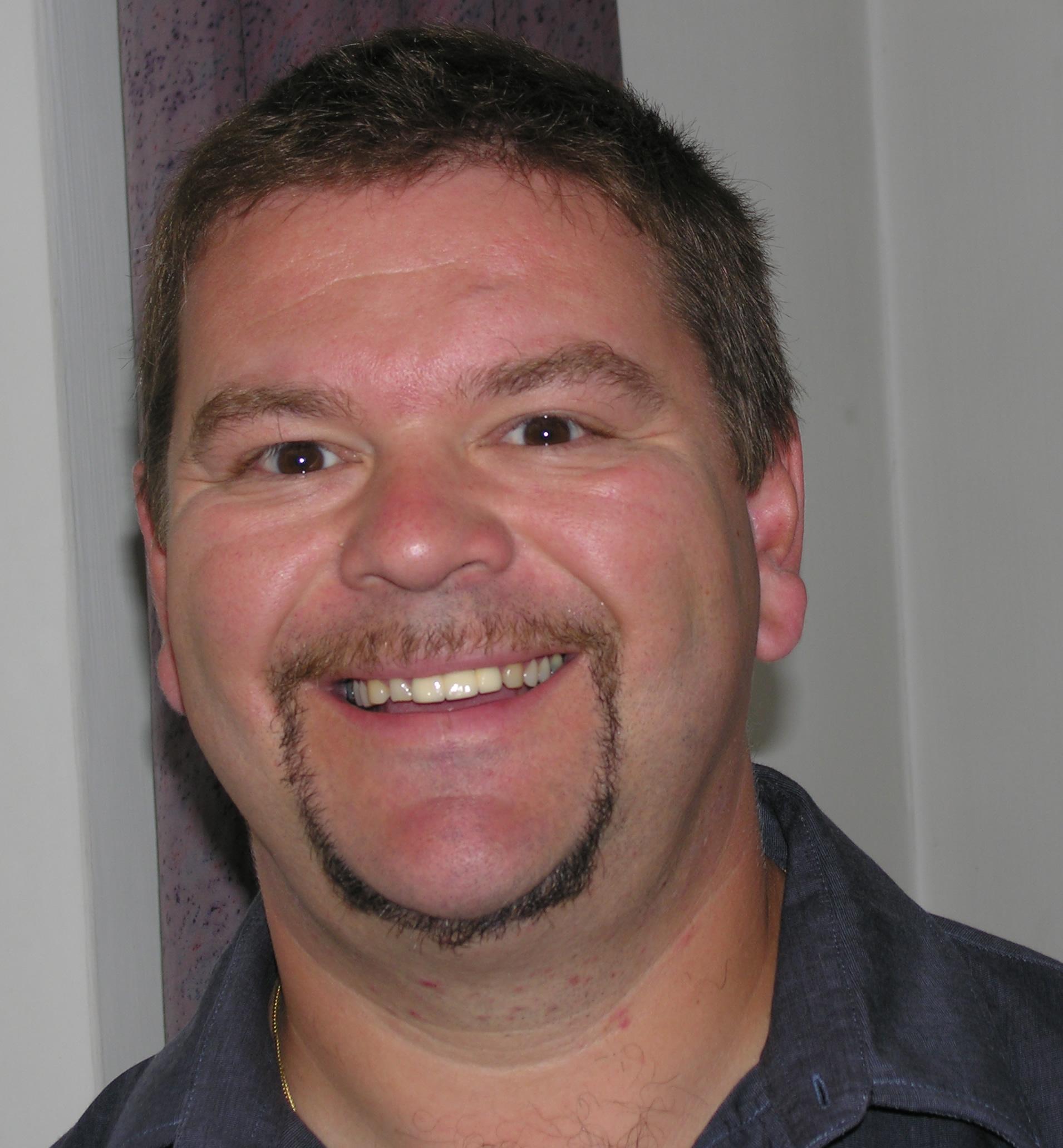 Adrian Zurfluh