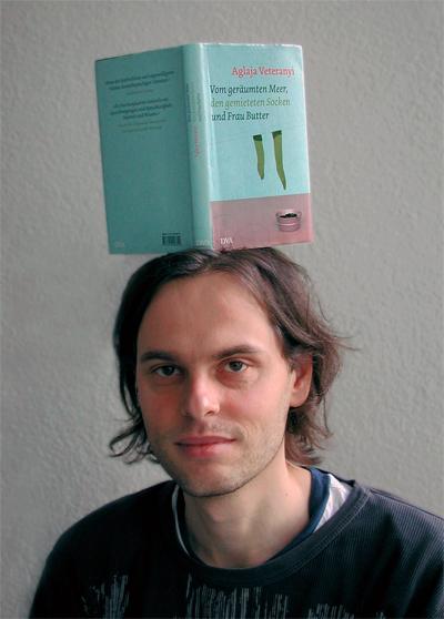 Matthias Burki